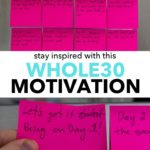pin for whole30 inspiration idea