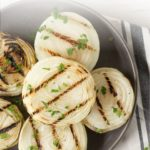 pin for grilled onions