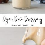 pin for Date Dijon Dressing