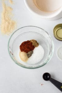 seasoning blend for grilled shrimp